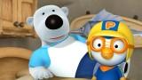 Пингвиненок Пороро — Весёлый пикник