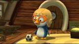 Пингвиненок Пороро — Пороро заболел? 2 сезон 45 серия (Мультик)