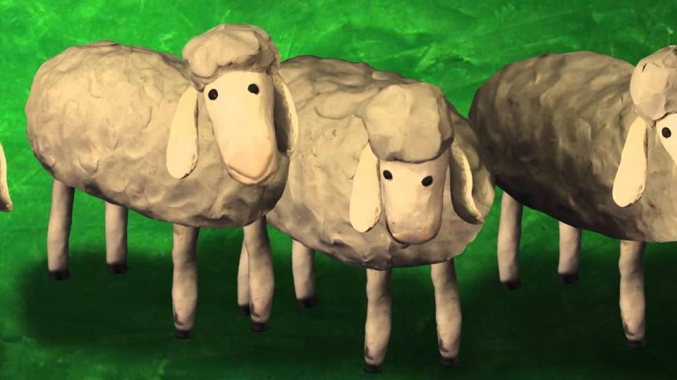 Песенка  из фильма «Пастуший рожок»