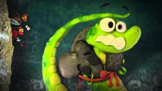 Песенка  из мультфильма «Терем мухи»