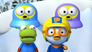 Пингвиненок Пороро — Игрушечный самолет    3 сезон 5 серия (Мультик) Новые серии!