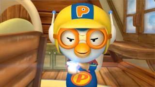 Пингвиненок Пороро — Я хочу быть супергероем! 3 сезон 7 серия (Мультик) Новые серии!