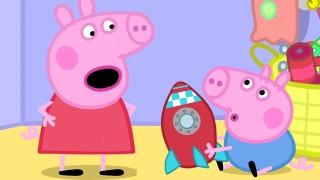 Свинка Пеппа — новые серии